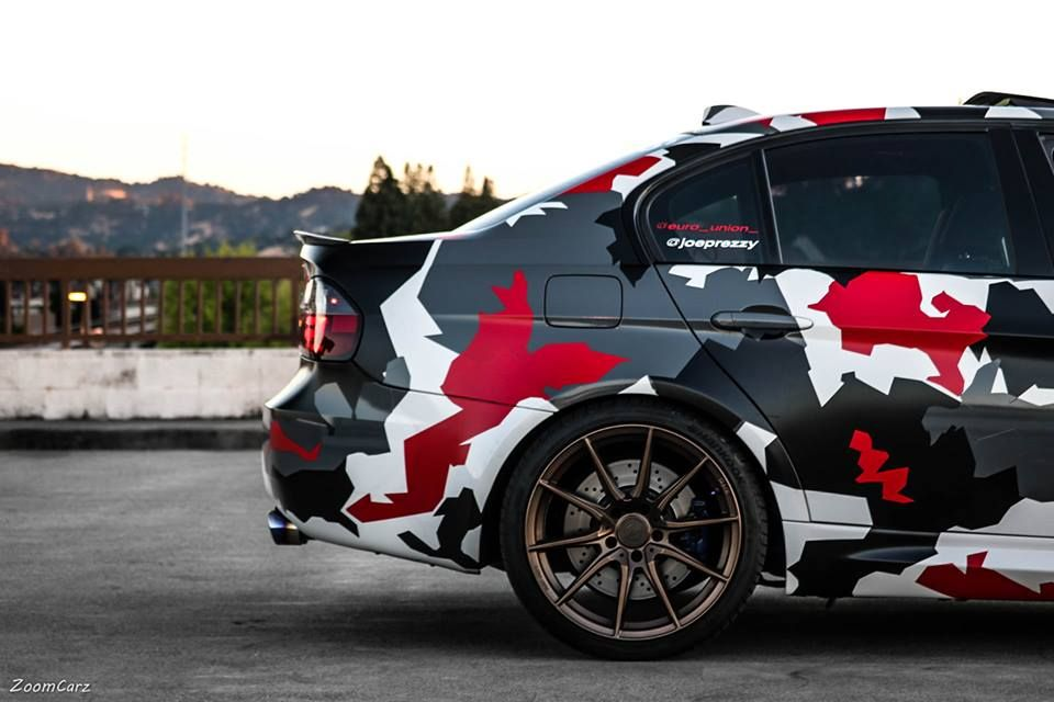 bmw e90 m3 zito zf03 camouflage tuning 2 photo bmw. Black Bedroom Furniture Sets. Home Design Ideas