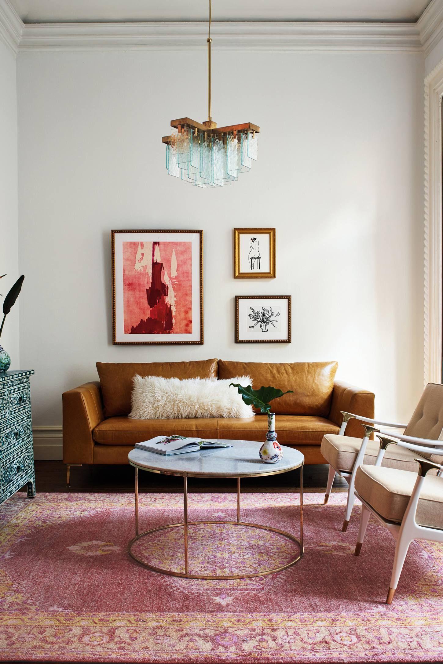 leavenworth marble coffee table pinterest anthropologie walls