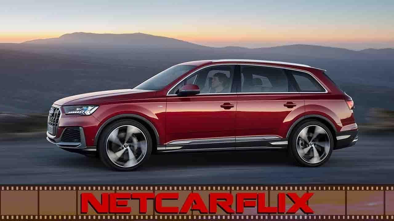 2020 Audi Q7 Dailyrevs Com Audi Q7 Audi Luxury Suv