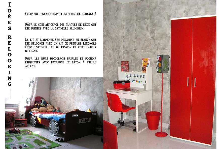 Les dossiers - La déco de Concept 3D kids Pinterest