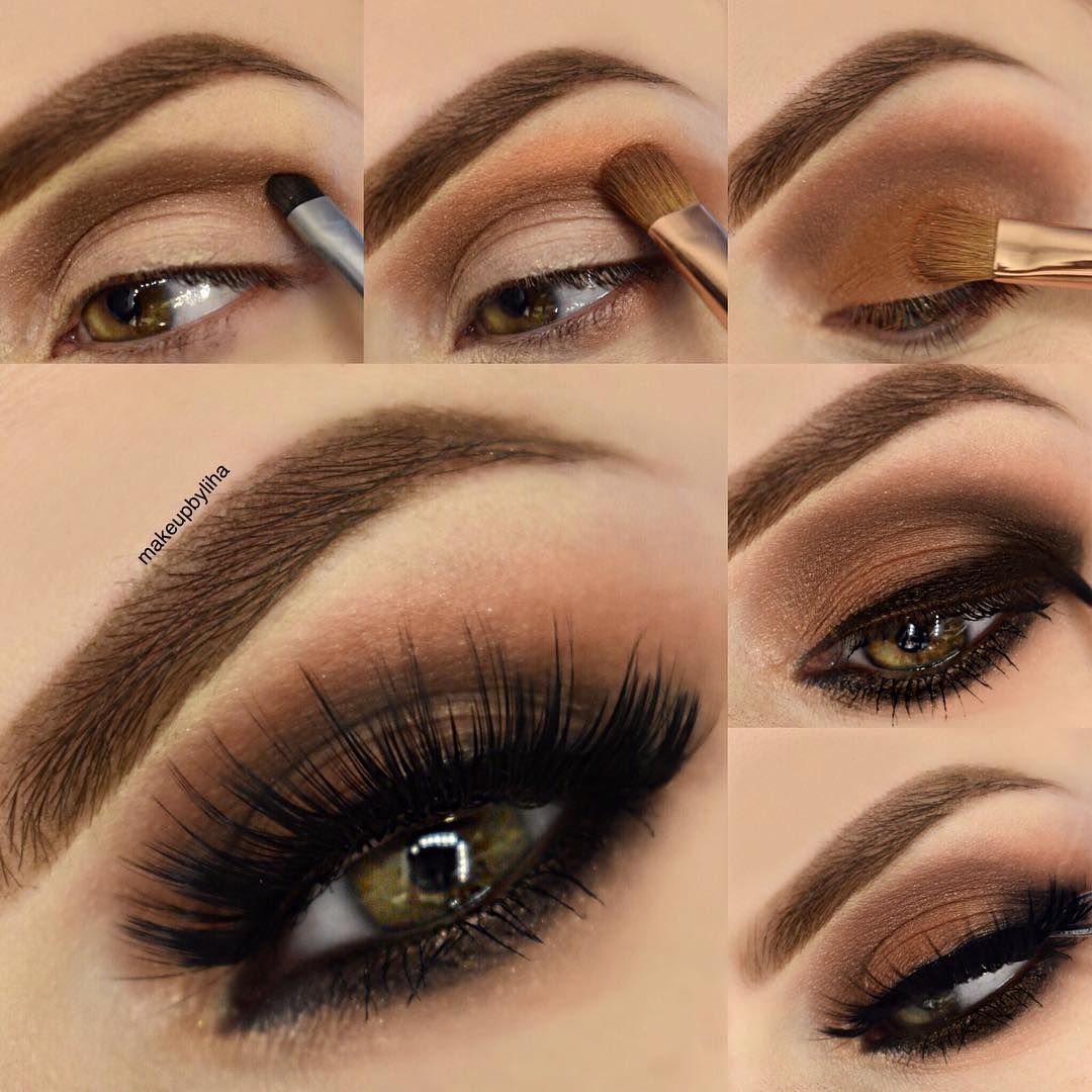 Pin by Carter Dudley on makeup in 2019 Eye makeup