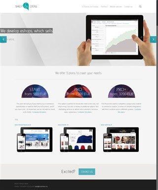 Online Áruház Kis és Közepes Vállalkozásoknak http://aprod.hu/hirdetes/seo-optimalizalt-webaruhazak-e-shoppok-online-uzletehez-ID1G7pb.html