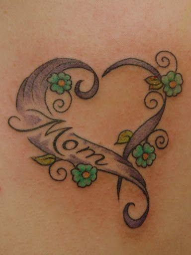 Top 9 Cool Mom Tattoo Designs Plus Lifestyles Mom Tattoo Designs Tattoos For Daughters Mother Tattoos