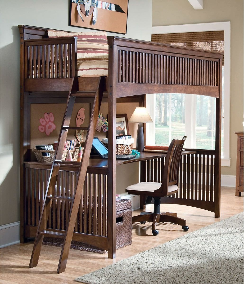 Loft bed ideas for small spaces  Loft Beds for kids youth teen college students adults diy