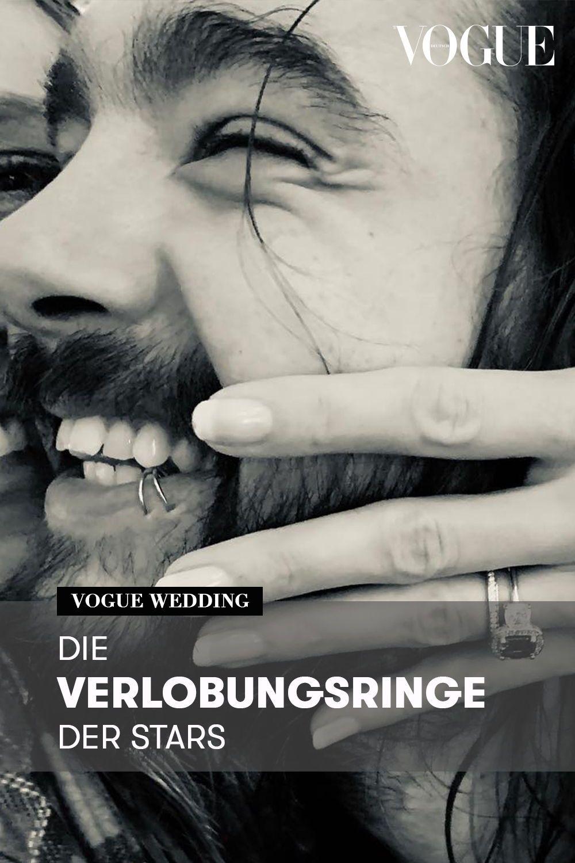 Die Schonsten Verlobungsringe Der Stars Ring Verlobung Schone Verlobungsringe Verlobungsring