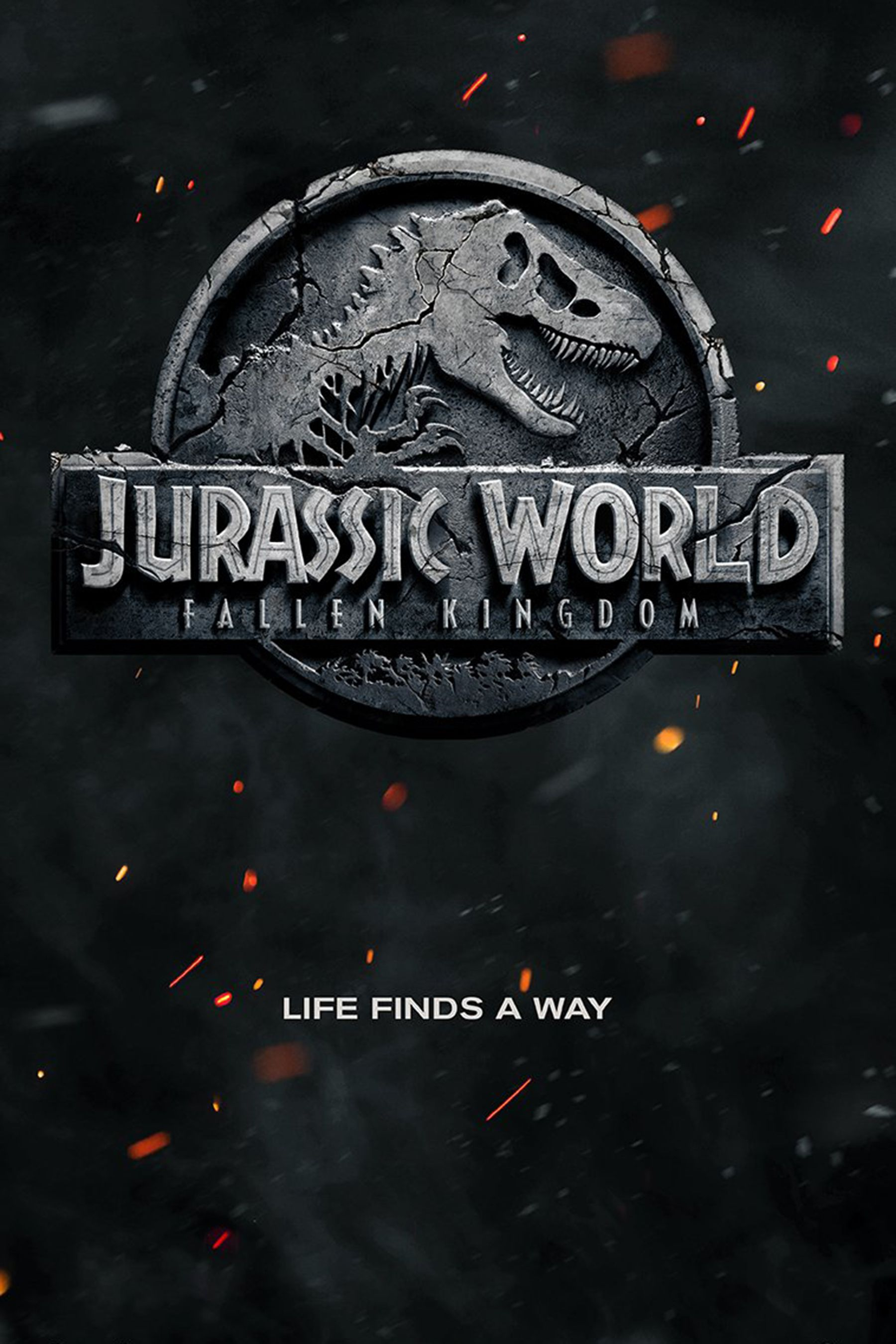 Jurassic World Fallen Kingdom Release Date June 22 2018 Photo Source Universal Pictures