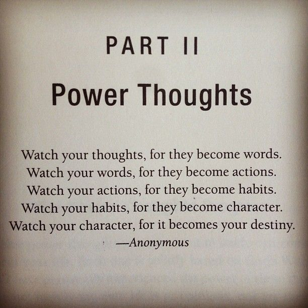 Power thought 2.. Encouraging, Inspirational, Faithful