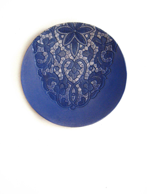 wall ceramic plate www.etsy.com/de/shop/ceralonata | ceramic ...