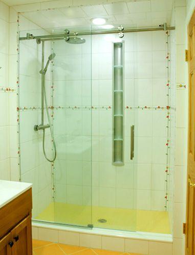 Matrix Series Frameless Shower Doors Showers Bath Glasscrafters Inc Shower Doors Frameless Shower Enclosures Frameless Shower Doors