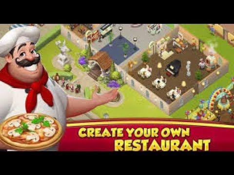 restaurant story mod apk