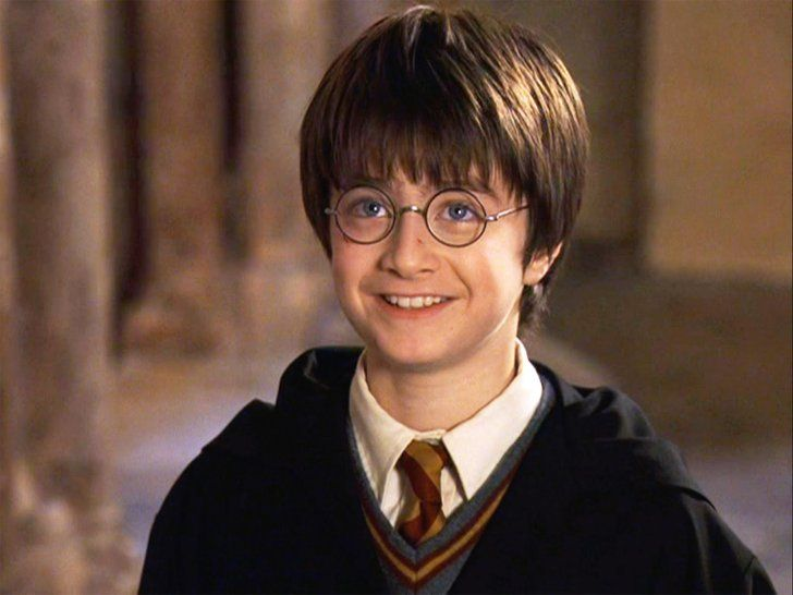 Harry Potter Played By Daniel Radcliffe Harry Potter Quiz Harry Potter Characters Daniel Radcliffe Harry Potter