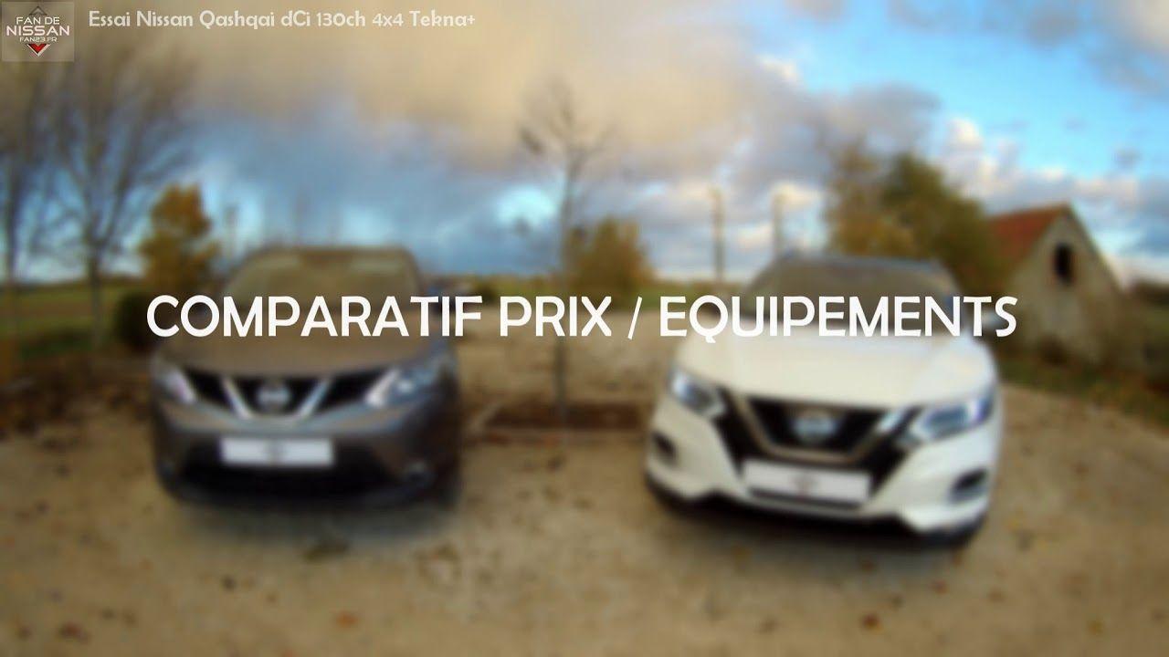 Essai Nissan Qashqai dCi 130ch Tekna+ intérieur Prune | MES CAISSES ...
