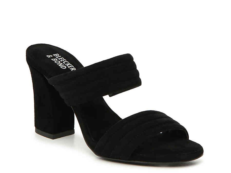 d59f1d913 Bleecker   Bond Dorothy Sandal Women s Shoes