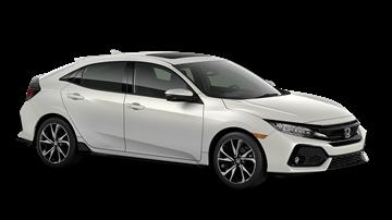 2019 Honda Civic Hatchback The Sporty Hatchback Honda Civic Hatchback Honda Civic Hatchback Honda Civic