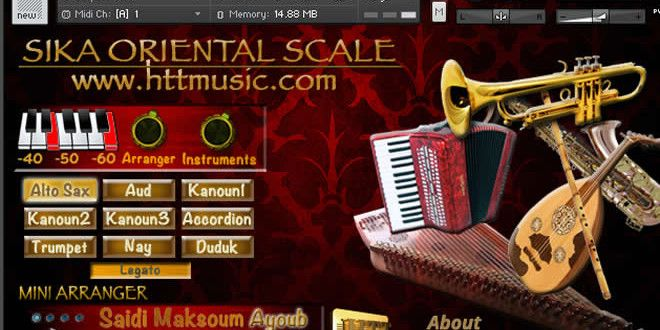 music kanoun gratuit