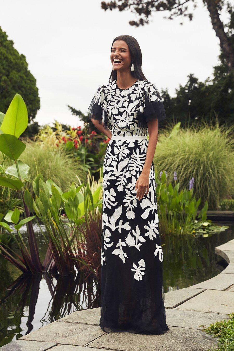 Sachin & Babi Spring 2020 Ready-to-Wear Fashion Sh
