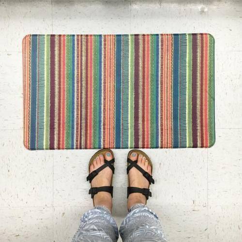 Another Cute Memory Foam Kitchen Mat By Whoa Wait Walmart Memory Foam Kitchen Mat Whoa Wait Walmart Kitchen Mat