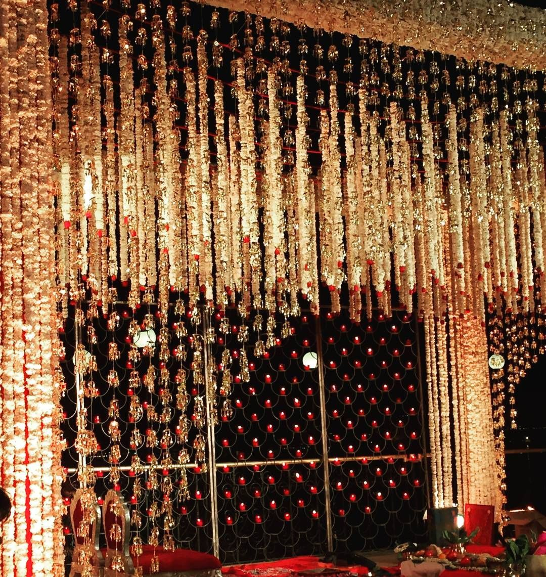 Rajasthani wedding stage decoration  Rajasthan diaries  kalira arches   toobeautiful