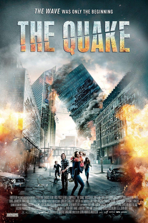 The Quake (2018) Pelicula Completa en español Latino