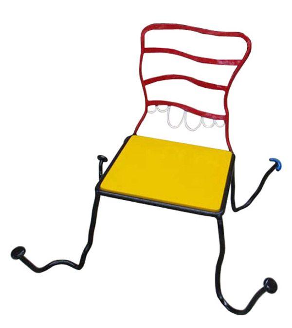 les diff rents types de chaise du design et du confort pas toujours chaises id e. Black Bedroom Furniture Sets. Home Design Ideas