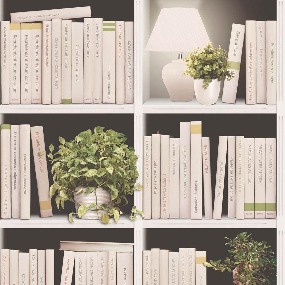 Erstaunlich Vinyltapete Kleben Sammlung Von Image Result For Books And Plants