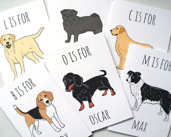 Personalised cards by DarwinDesignsCards
