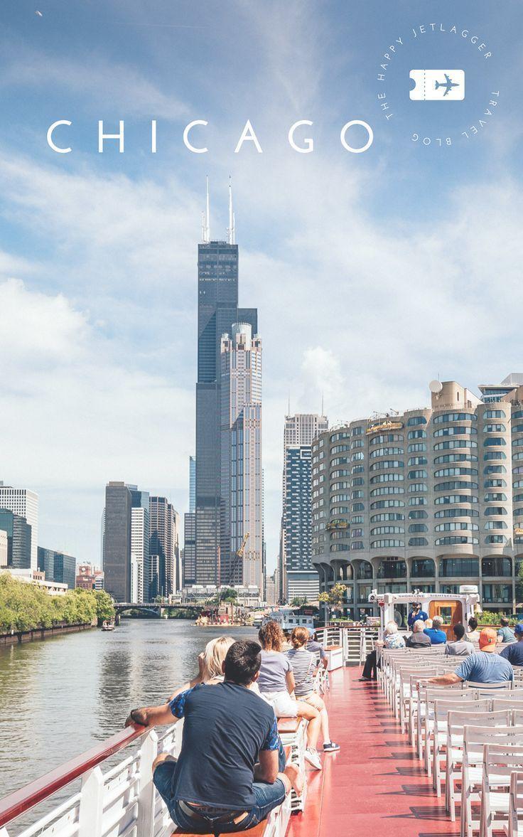 Chicago Im Sommer Die Perfekte Usa Stadtereise Travel