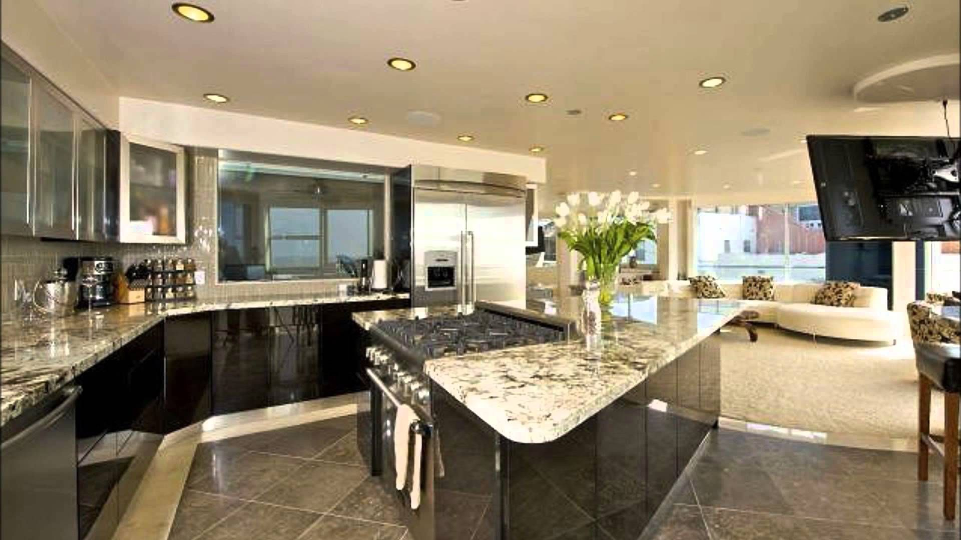 our blog: our channel: fresh ideas for kitchen design. description