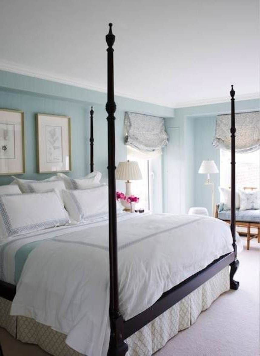 Best Soft Blue Relaxing Bedroom Ideas My Style Pinterest 400 x 300