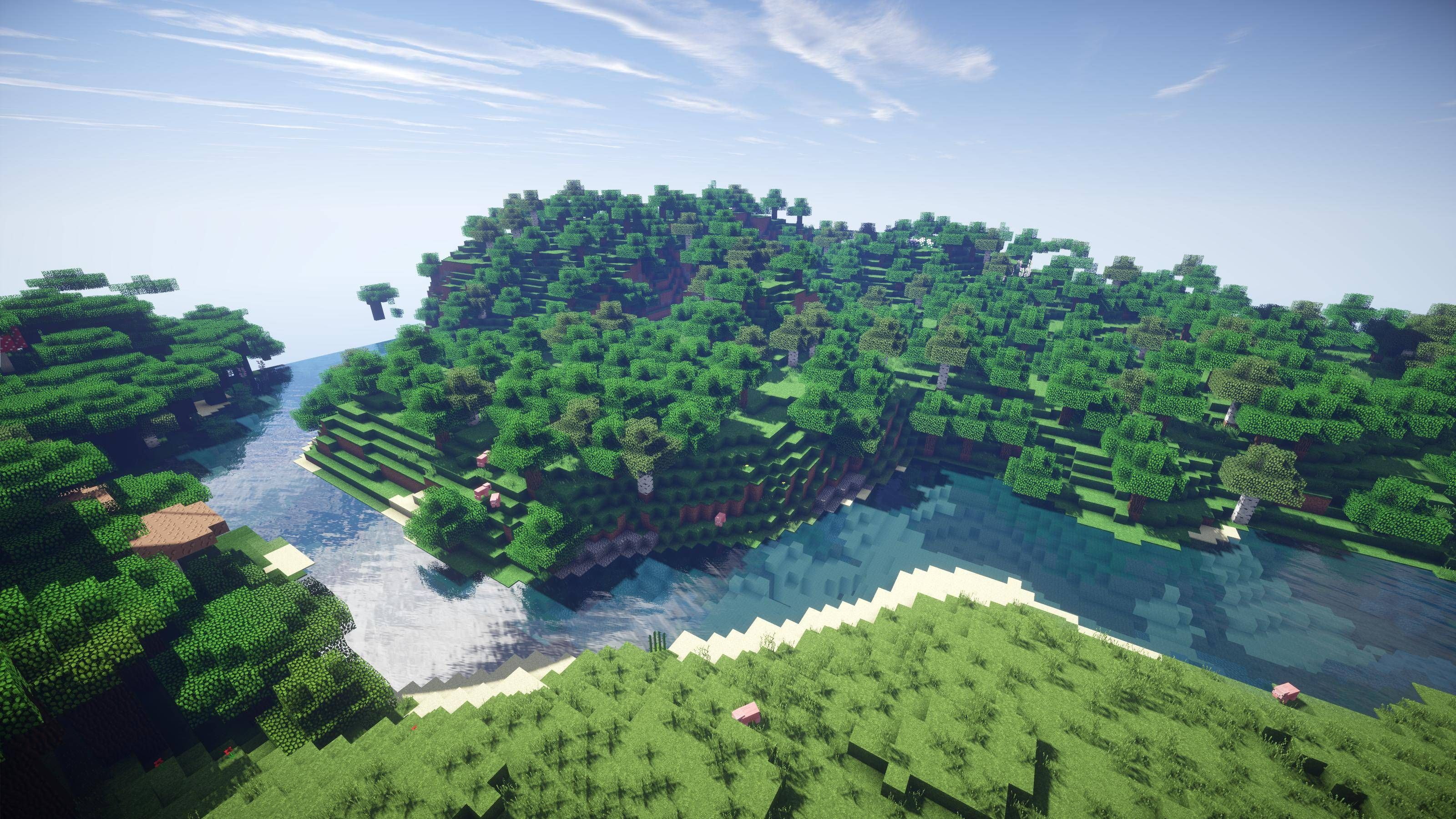 Minecraft Picture Backgrounds Hd Wallpaper Gam Wallpaper Minecraft Wallpaper Minecraft Shaders Minecraft Pictures