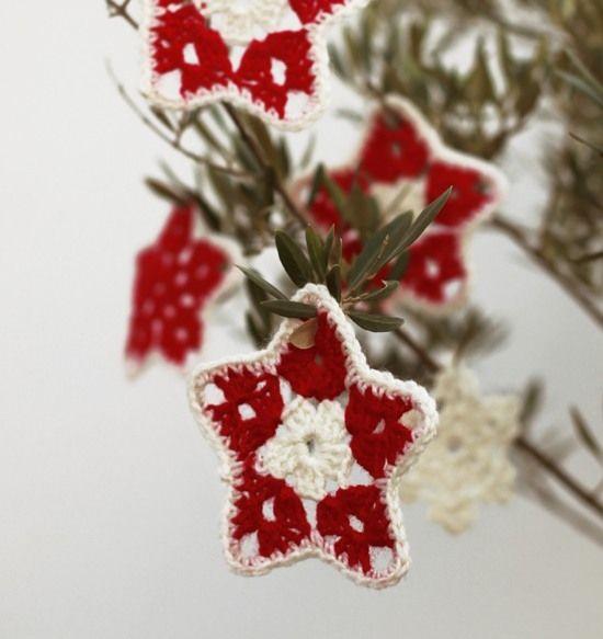 [Photo Tutorial] Grandma Twinkle Is Fabulous - Knit And Crochet DailyKnit And Crochet Daily