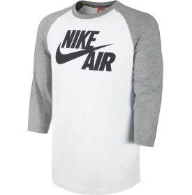 b6dcfc72708 Nike Men s Air Three Quarter Sleeve Basketball Shirt - Dick s Sporting Goods   35.00