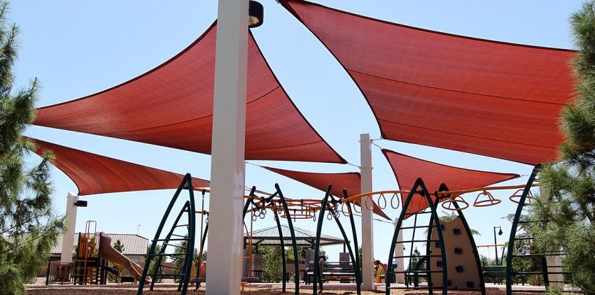 Shade N Net Shade Sails For Schools Sun Sail Shade