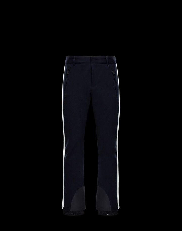 moncler pantalon homme