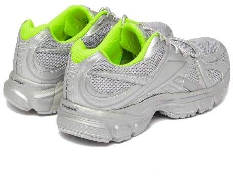 vetements reebok spike runner 400