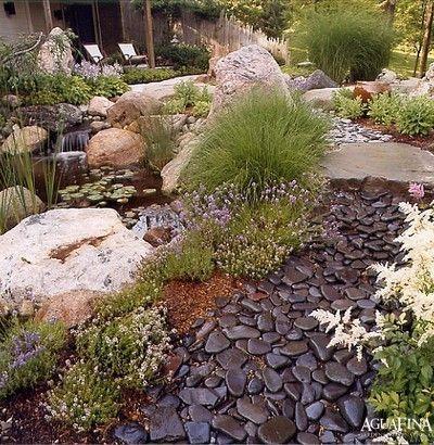 Meditative Asian Garden Designs