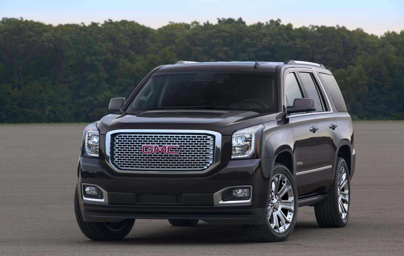 2020 Gmc Yukon Denali Concept Price And Release Date Rumor