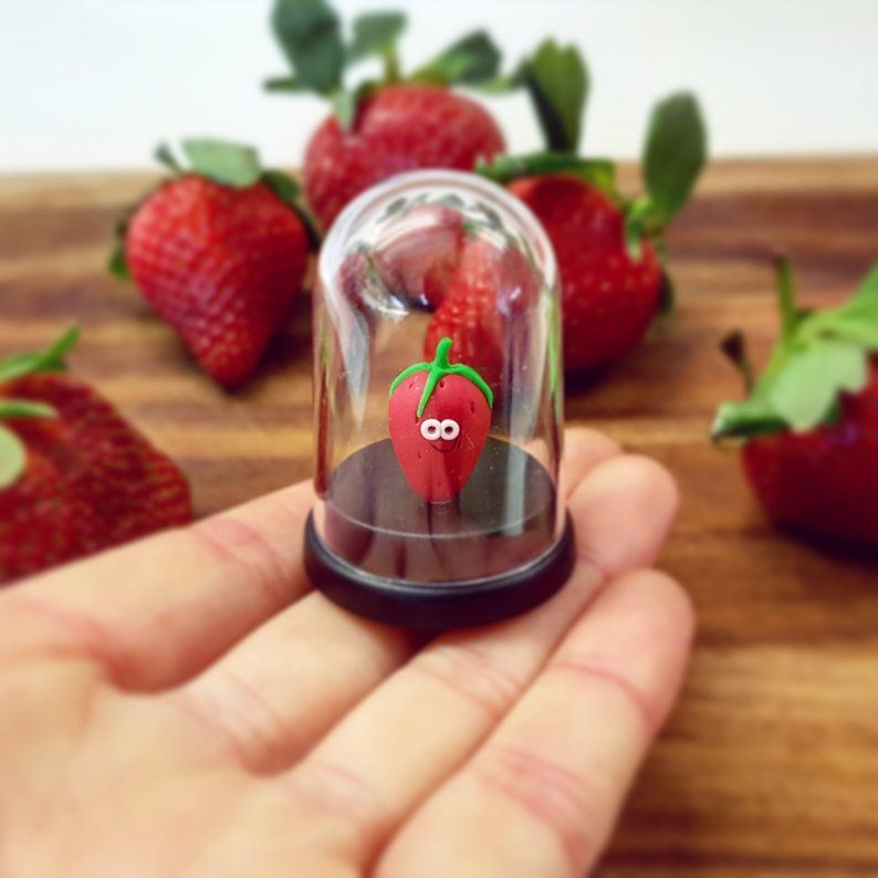 The Pet Strawberry — Shop vegan gifts, gifts for vegetarians, funny gifts, mothers