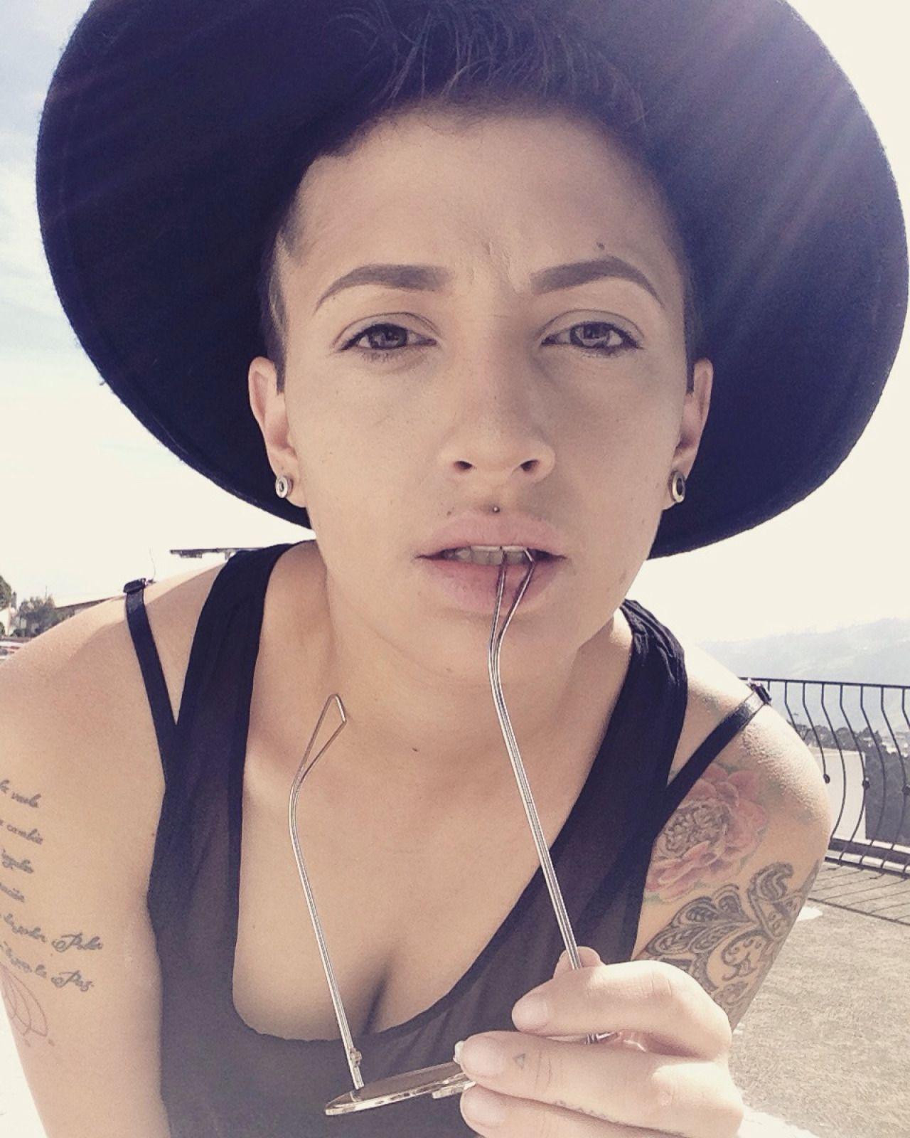 La Maldita  #androgynous