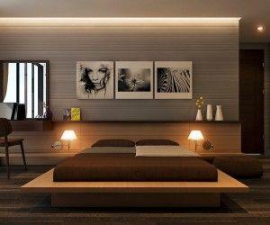 Interior Design · Bedroom Ideas