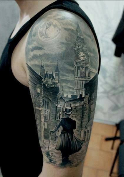 55 Awesome Men S Tattoos Men S Tattoos Pinterest Tattoos