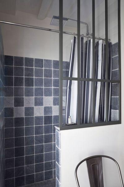 les 25 meilleures id es de la cat gorie vitre salle de. Black Bedroom Furniture Sets. Home Design Ideas