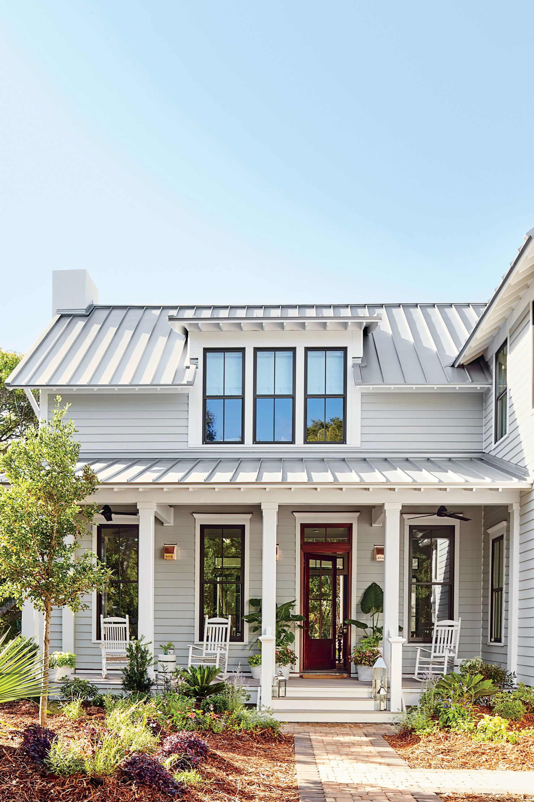 Why We Love House Plan 1951 Southern Living Homes Southern Cottage Cottage Style