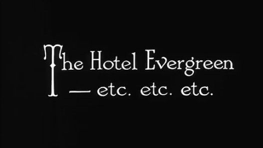 Jake Pedler | Charlie Chaplin Breakfast at Hotel Evergreen #jakepedler #charliechaplin