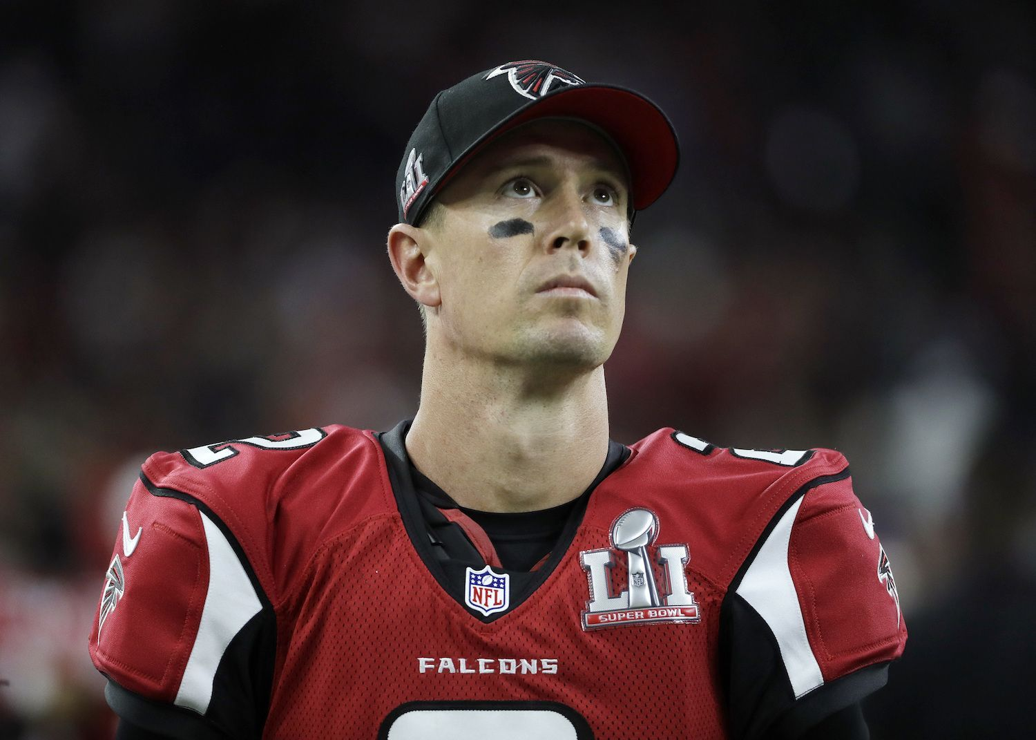The Falcons Choked Away A Super Bowl Win Thanks To One Baffling Drive
