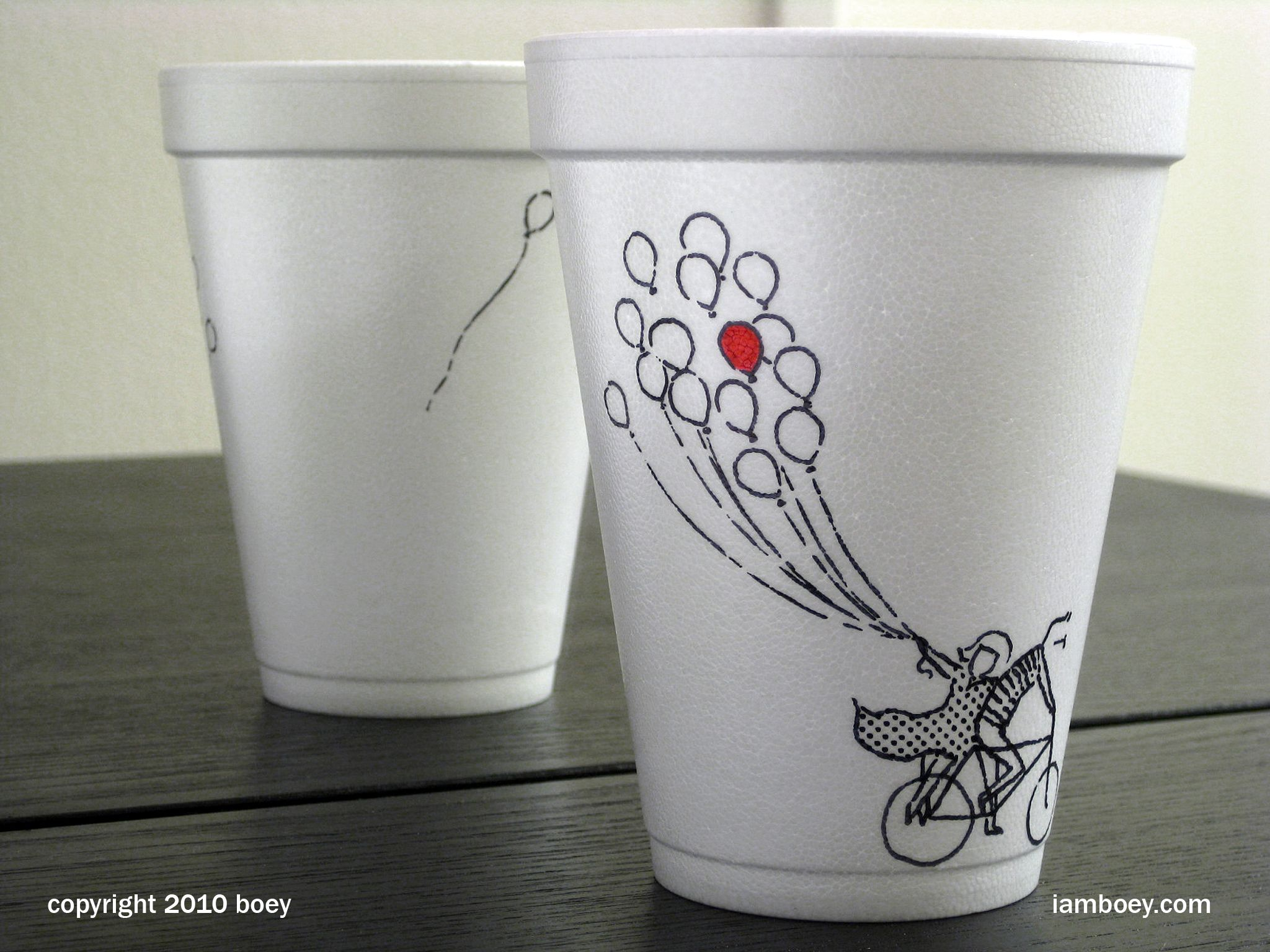 These Intricate Disposable Coffee Cup Designs Take A Month To Make Coffee Cup Art Coffee Cup Drawing Coffee Cup Design
