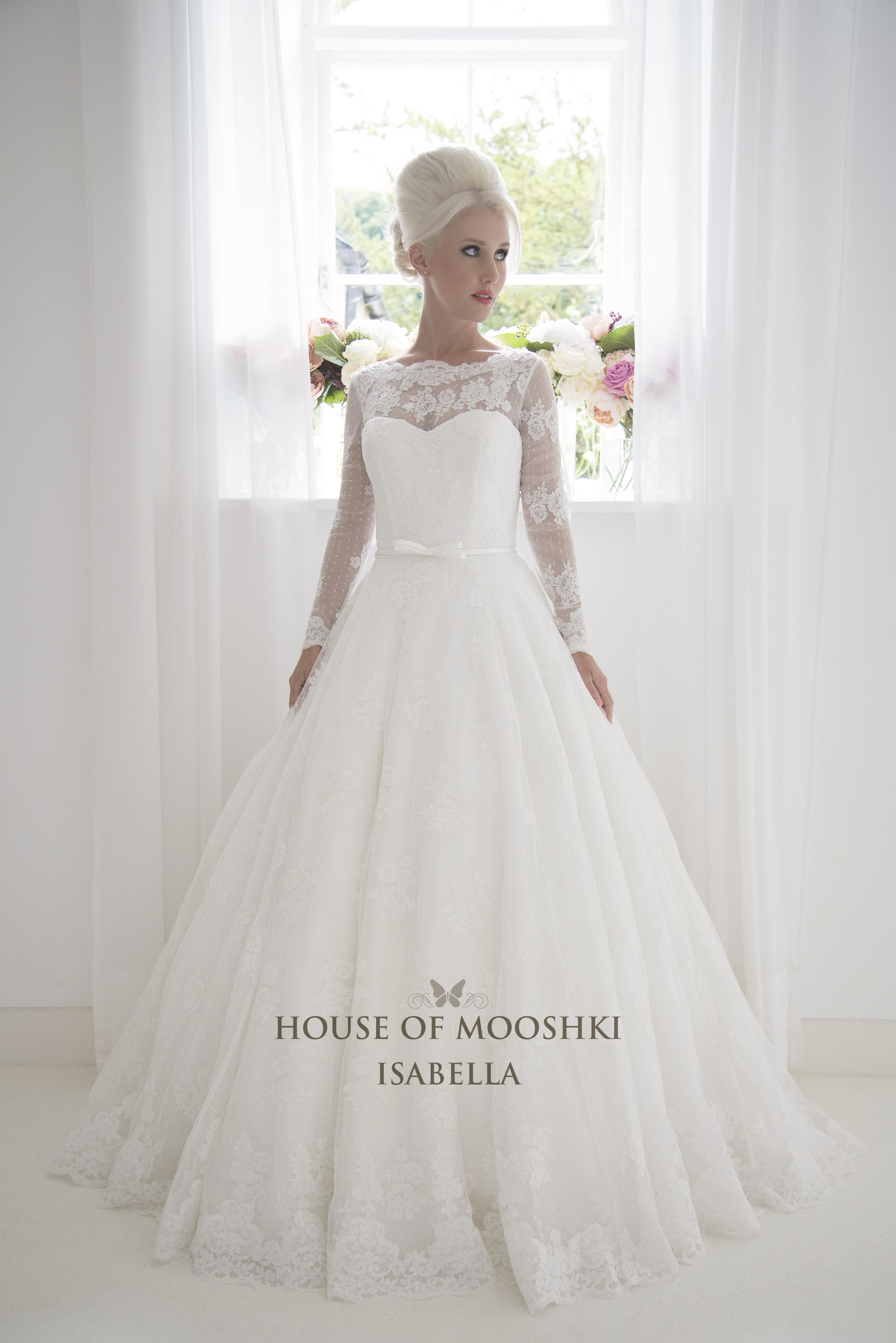 Pin On House Of Mooshki Wedding Dresses