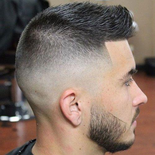 10+ Mens high and tight haircut inspirations