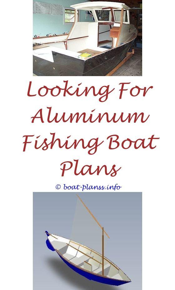Cardboard Boat Plans | Boat plans, Boat building and Boating