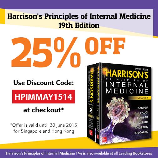 harrison internal medicine 19th edition pdf